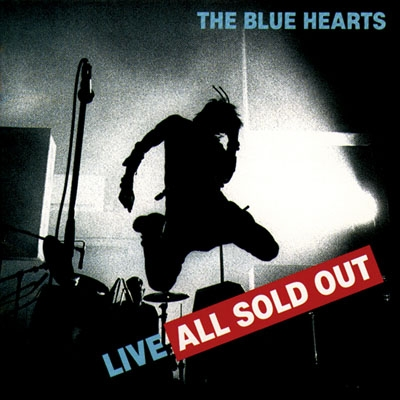 THE BLUE HEARTSの画像 p1_34